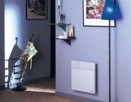 Конвекторы отопления электрические