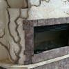 Штукатурка для печей и каминов