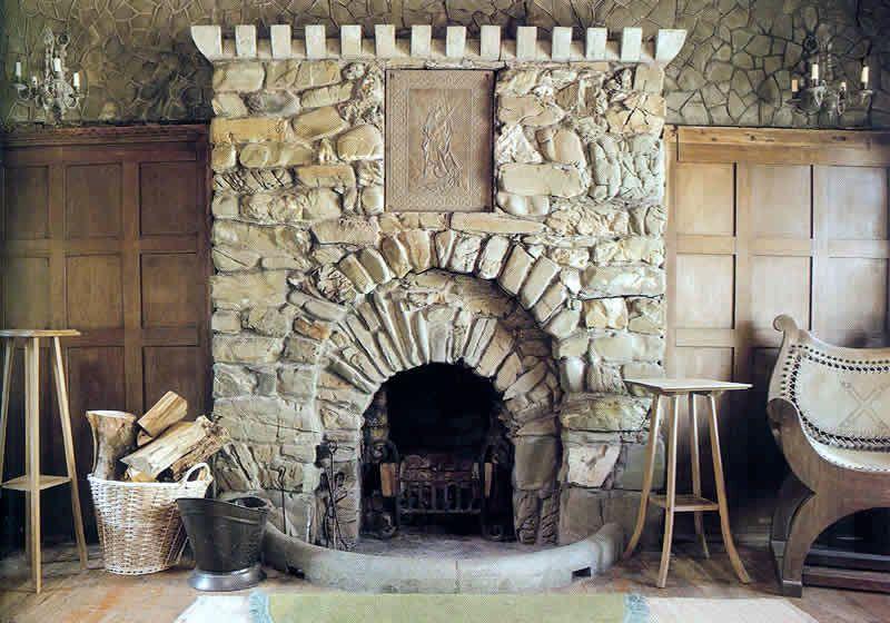 Декоративные камины своими руками фото фото 572