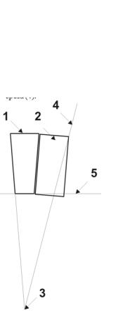 Схема создания прямой арки
