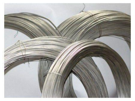 Спирали скрученные из нихромовой или фехралевой проволоки