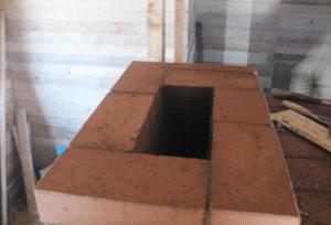 Фальш камин своими руками пошаговая инструкция из