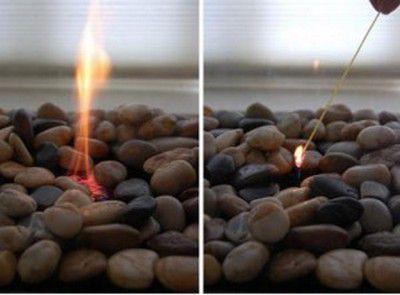 Можно зажигать!