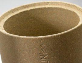 Керамическая труба для дымохода: устройство и монтаж