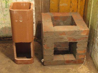 Один из видов керамических гильз