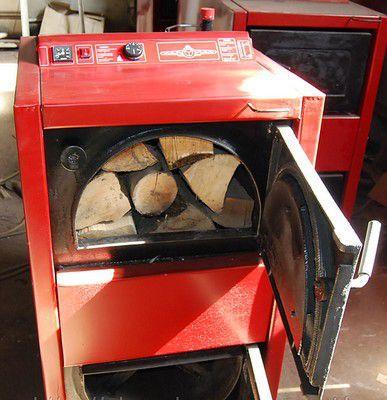 Комбинированные котлы длительного горения дрова электричество