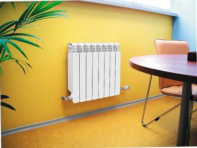 Легкие и эффективные стальные радиаторы