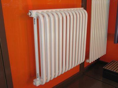 Стальные радиаторы трубчатой конструкции