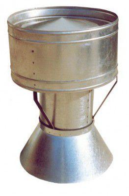 общий фид дефлектора