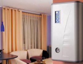 Электрокотел для отопления частного дома: виды и расчет затрат