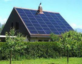 Солнечные батареи для отопления дома: реально ли сэкономить?