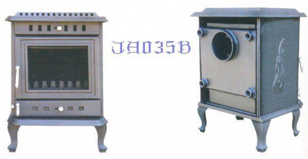 5 конвекционная печь