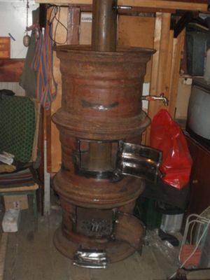 Не спешите выбрасывать старые колесные диски - они могут пригодиться