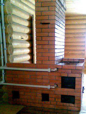 Разводку можно выполнить металлопластиковыми или полипропиленовыми трубами