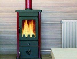Печное отопление частного дома: в чем преимущества, какую конструкцию выбрать