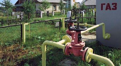 В проекте будет указаны и участки газопровода. пересекающие участок