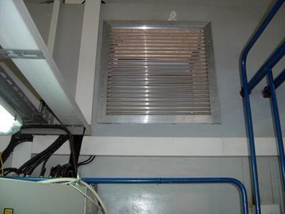 Приточная и вытяжная вентиляция - обязательное условие для любой котельной