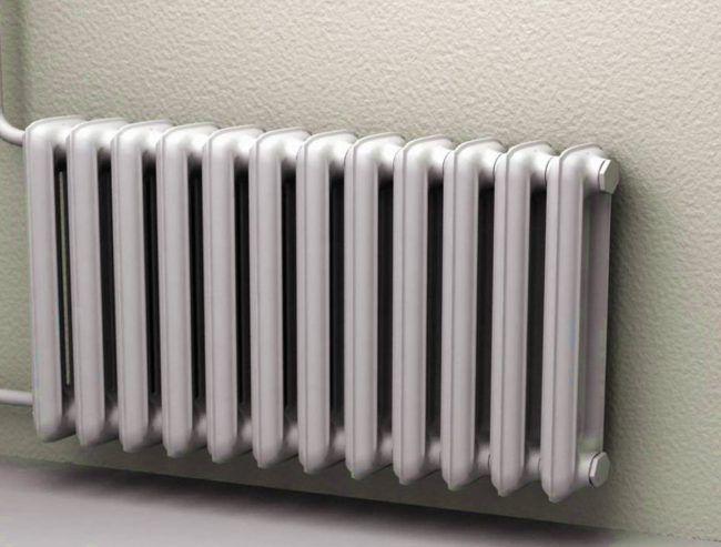 Установка чугунных радиаторов отопления своими руками в частном доме фото 431