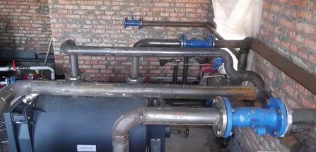 Система центрального отопления