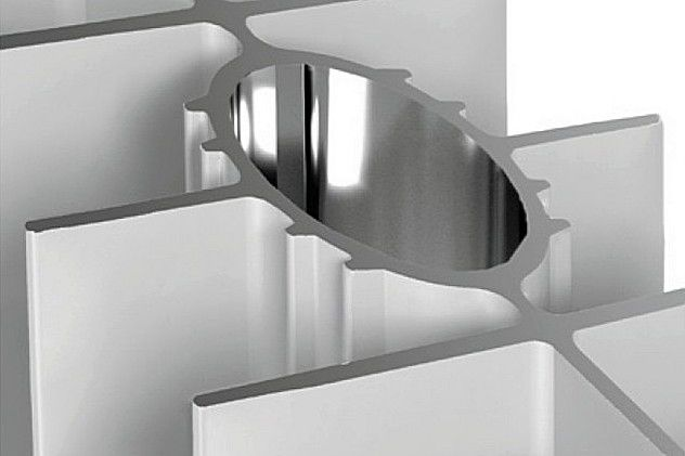 Анодное покрытие алюминиевых радиаторов