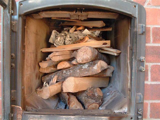 Финские печи для дачи дровяные