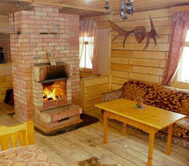 Печки для дачи дровяные длительного горения