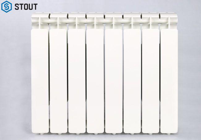 Радиаторы STOUT