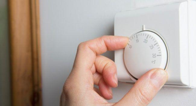 Терморегулятор - это удобно, безопасно и экономно