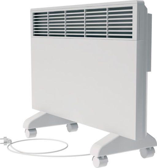 конвекционный тип нагревателя