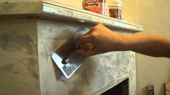 Чем лучше штукатурить печь кирпичную