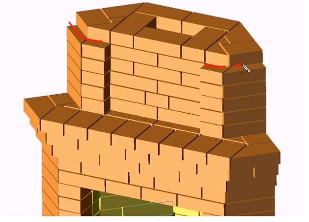 Дровяной угловой камин для дома: выбираем вариант, создаем своими руками
