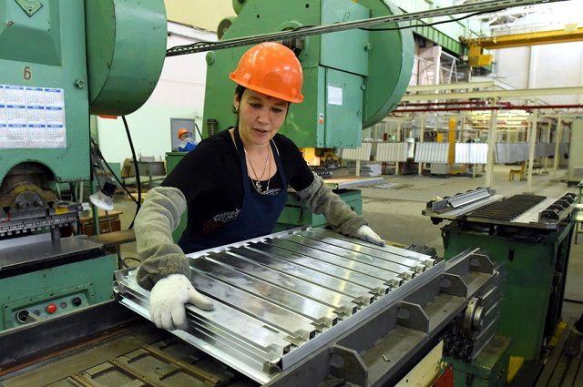Производство радиаторов отопления методом экструзии