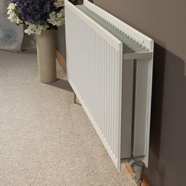 Радиатор как часть интерьера