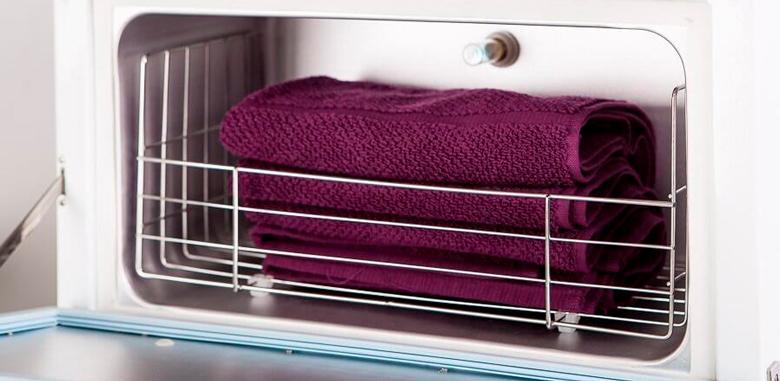 УФ нагреватель для полотенец