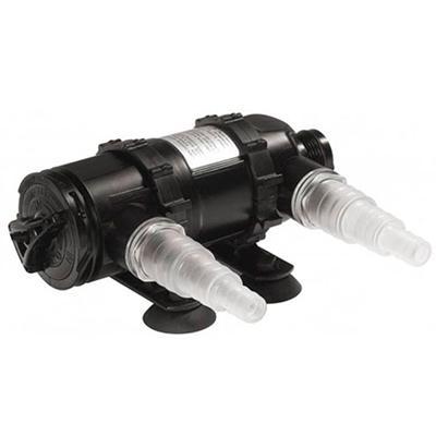 УФ-стерилизатор для аквариума