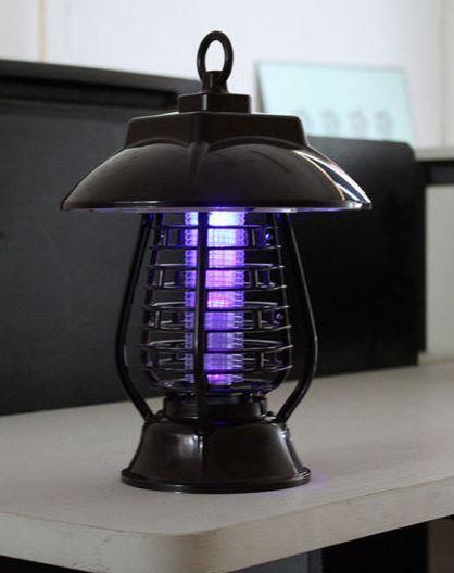 Ультрафиолетовый светильник