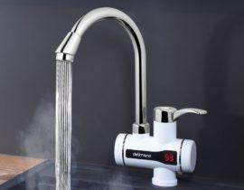 Что лучше: проточный или накопительный водонагреватель, в чем их отличия и особенности?