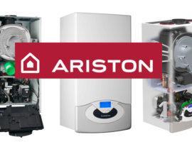 Коды ошибок и неисправности газовых котлов Аристон: значение, как проявляется и как устраняется