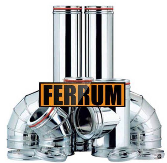 Комплект Феррум 200, 0,8 мм