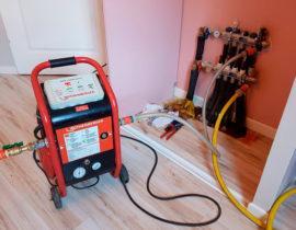 Промывка системы отопления в частном доме: основные способы и пошаговые инструкции