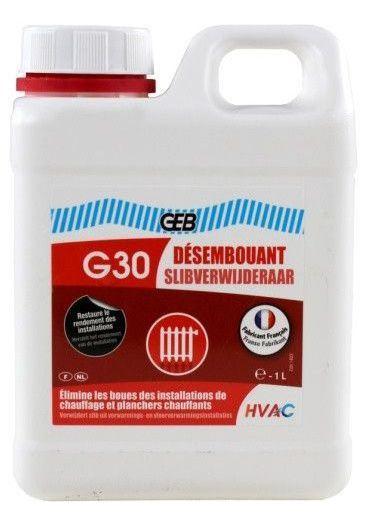 GEB G30 Desembuant