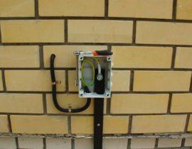 Заземление газового котла в частном доме: устройство, требования