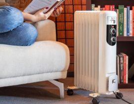 Советы экспертов по выбору масляного радиатора: что нужно знать перед покупкой, плюсы и минусы, типы, цены