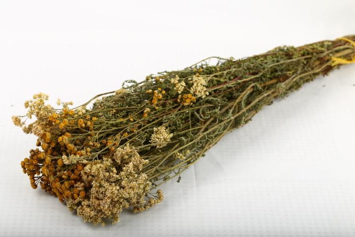 Веник из лекарственных трав