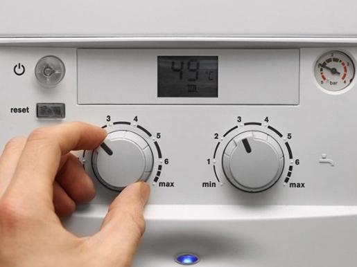 Выставить нормальную температуру