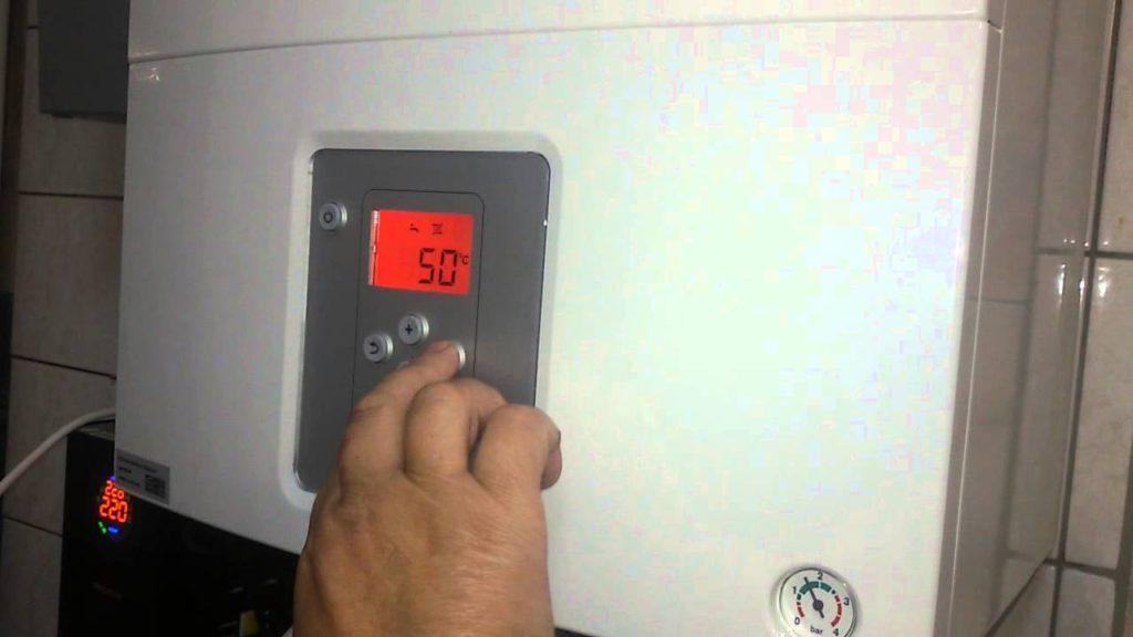 Не стоит экономить делая минимальную температуру в помещении