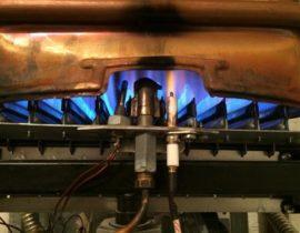 Большой расход газа в котле: почему возникает, как устранить и что нужно знать?