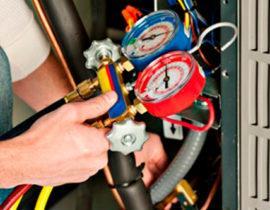 Как заправить домашний кондиционер самому: подготовка и простые инструкции