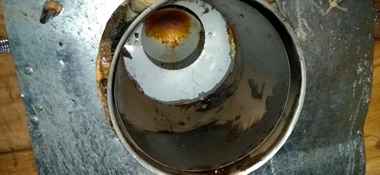 Листовой и дешевый металл склонен более сильному окислению