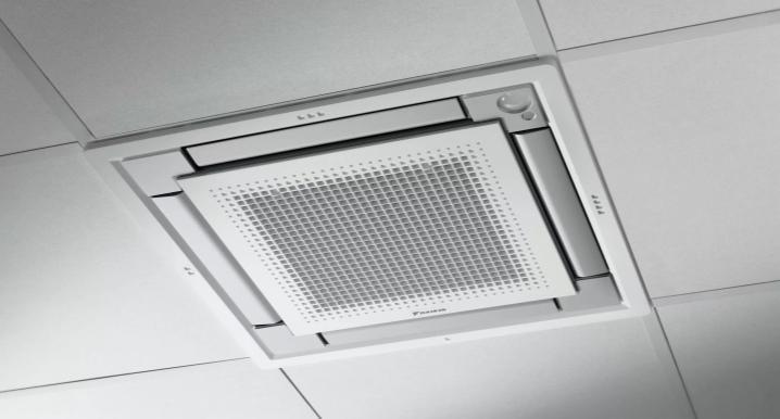 Система чиллер-фанкойл является более универсальной, чем кондиционер или отопление